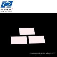 96% alumina ceramic substrates