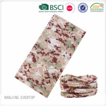 Custom Outer Door Camouflage Seamless Buff