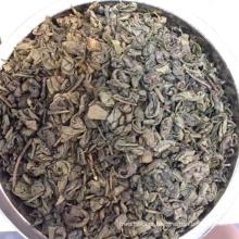 Chá verde de pólvora chinesa