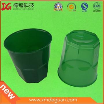 Fabricante de vasos de plástico desechables para Aviación-Ues