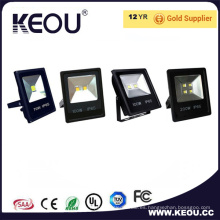 AC85-265V IP65 10W LED Floodlight Warm White / Neutral White / Cool White