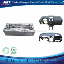 high quality plastic auto dashboard mold maker factory price