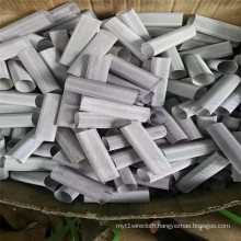 Decorative Stainless Steel Woven Wire Mesh