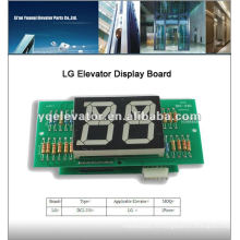 Lg pièces d'ascenseur DCI-230 ascenseur table d'affichage, parties de l'ascenseur
