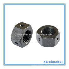 Hex Nut Non Standard Nut M24-M80-4