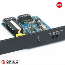 SATA2 RAID express card