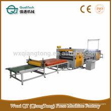 PVC / Acryl / PU Papier Laminiermaschine / PUR Laminat Maschine