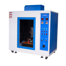 Wire and Cable Burning Needle Flame Tester
