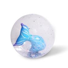 3D Mermaid Beach Ball