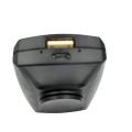 Pocket Size Fidget Spinner Power Bank 1800Mah