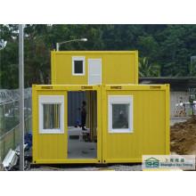 Camp de travail / camp minier (shs-fp-camp125)
