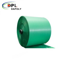 Manufacturer 100% PP new virgin material Polypropylene Woven Fabric In Roll for bag