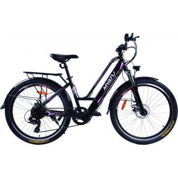 Vélo électrique plié le plus vendu