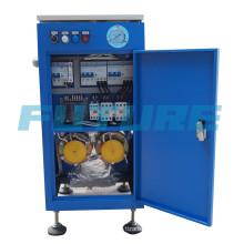 Caldera de vapor eléctrica de alta eficiencia y seguridad para el arroz al vapor
