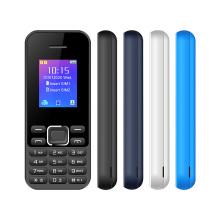 In Stock 1.77 Inch Screen Unlock Dual SIM Chinese Mobile Phone