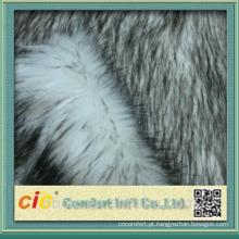 Tecido de pele Artificial novo design de moda