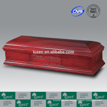 Chinese Hand Carved Casket High Quality Casket