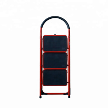 aluminum folding ladder, aluminium alloy step ladder