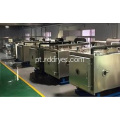 Strawberry Paste Vacuum Puffing & Dry Machine