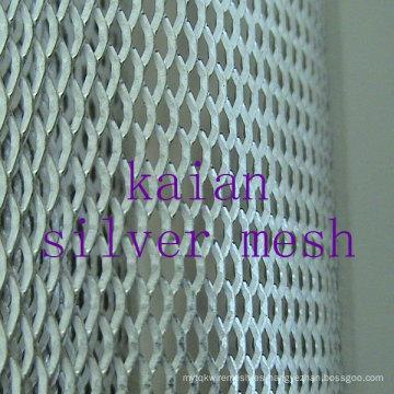 0.3X0.6mm, 2X3mm, acoplamiento de la plata esterlina de la malla 3X6mm / acoplamiento de la batería de plata ---- 30 años fábrica