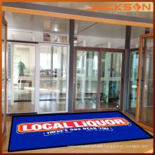 Customized Design Entrance Logo Mat