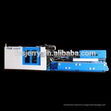 Серия LM: две машины для литья под давлением с гидравлическим управлением