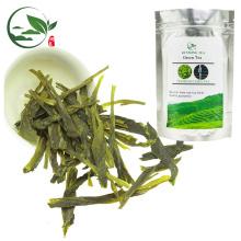 Té verde hecho a mano Tai Pin Hou Kui té verde