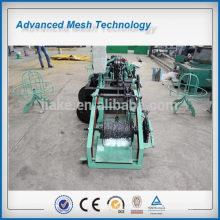 Bethanizing Arame Farpado Fazendo Máquinas Anping Factory