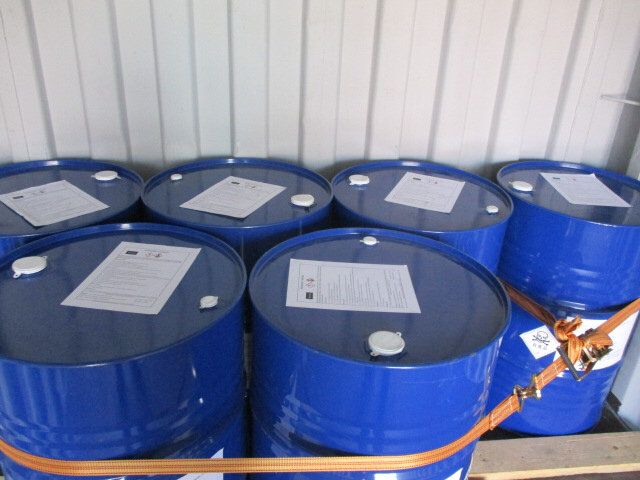 Methylene Chloride packing pic