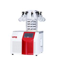Sécheur de congélateur de laboratoire UTFD-10P, 1,2 L, à 8 ports