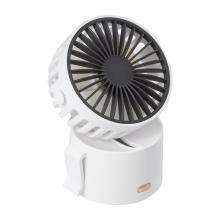 2021 New Design CE FCC Patent Factory Portable Water Spray Mist Fan Electric USB Rechargeable Hand Mini Fan
