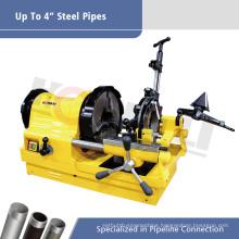 Steel Pipe Thread Threading Machine For Sale