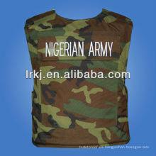 NIJ IV Miliatry Tactical Anti Bullet Vest