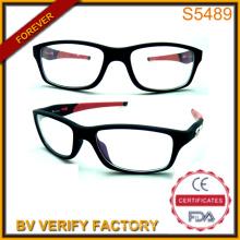 Двойная Bпрыска спортивные очки прозрачные линзы