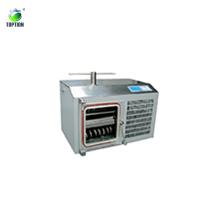 Gefriertrocknungsanlage Sublimator Pharmazeutische Pilotproduktion Inudstrial Vacuum Freeze Dryer