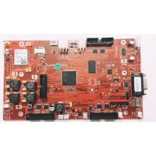geführte PWB-Versammlungsmaschine Kundenspezifische elektronische Steuerkarte für elektronische Produkt PCBA Versammlung elektronische PWB-Versammlung