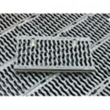 Профессиональные дренажные решетки из углеродистой стали OEM