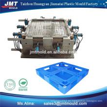molde plástico de la inyección de la bandeja del cubo de hielo de la inyección plástica de alta calidad de los productos del hogar