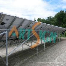 Solar Photovoltaik Bodenmontage