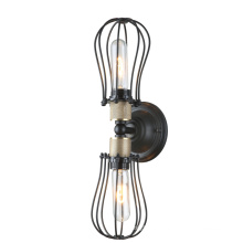 Lighting Fixture Iron Wall Sconces (MB4219C-2)