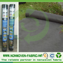 Customed Roll Spunbond Nonwoven Fabric for Plant Covering