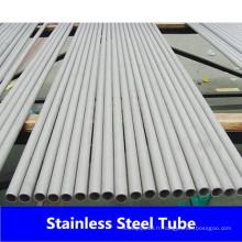 Tube sans soudure en acier ferritique de fabrication de la Chine (TP410, TP410S)