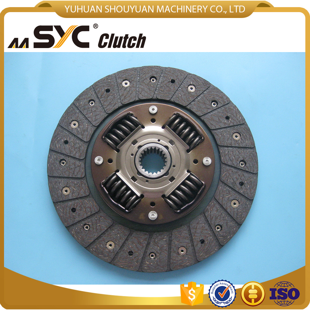 Toyota Clutch Disc