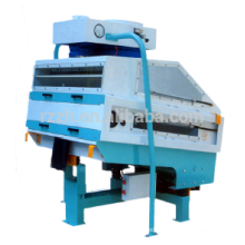 TQSF Series Rice Producing Equipment Destoner