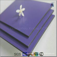 Paneles de Letrero de Compsite de Aluminio