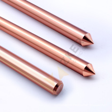 copper earth rods and accessories ground rod price