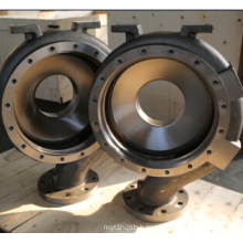 China Sand Casting/Lost Wax Casting/Investment Casting Cast Parts