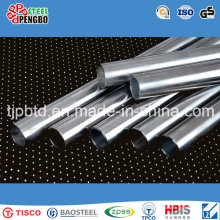 Seamless & Welded 201 304 Stainless Steel Tube