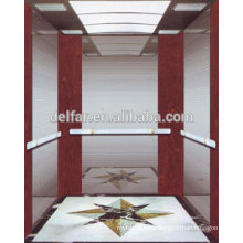 Delfar residential elevator with good quality and beautiful decoration