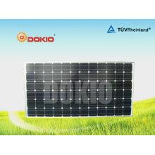 300W Mono Power en el Panel Solar de China